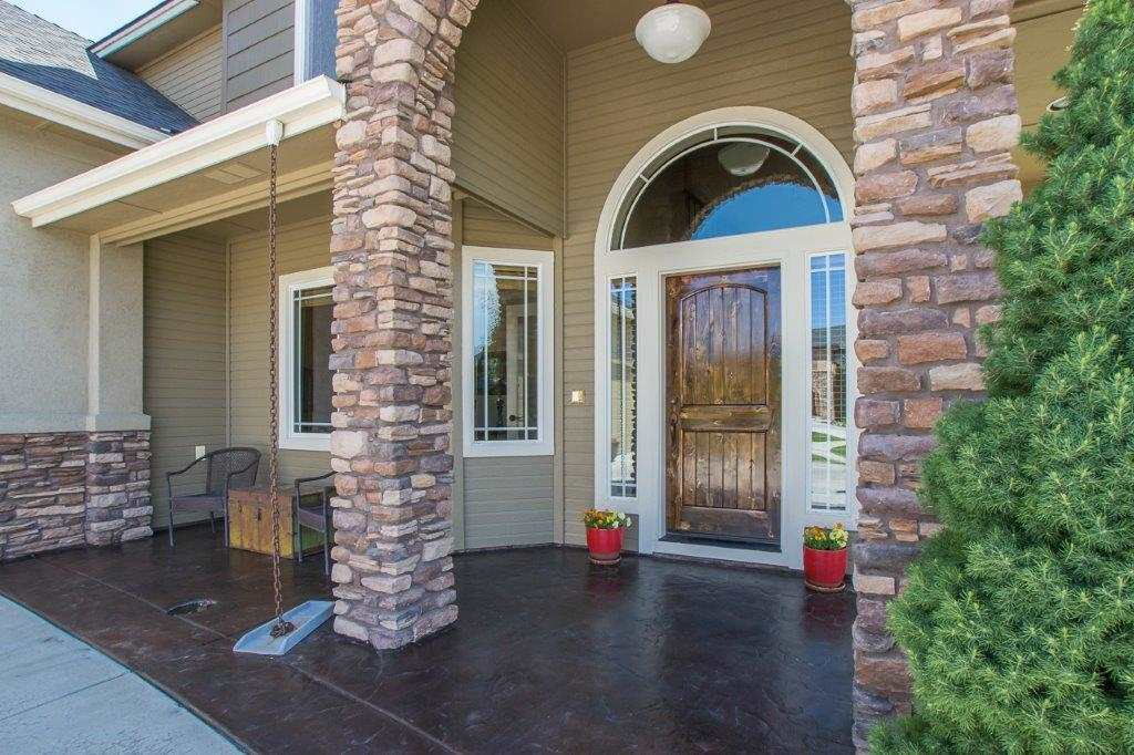 2818 S Jiovanni Place, Meridian, ID 83642
