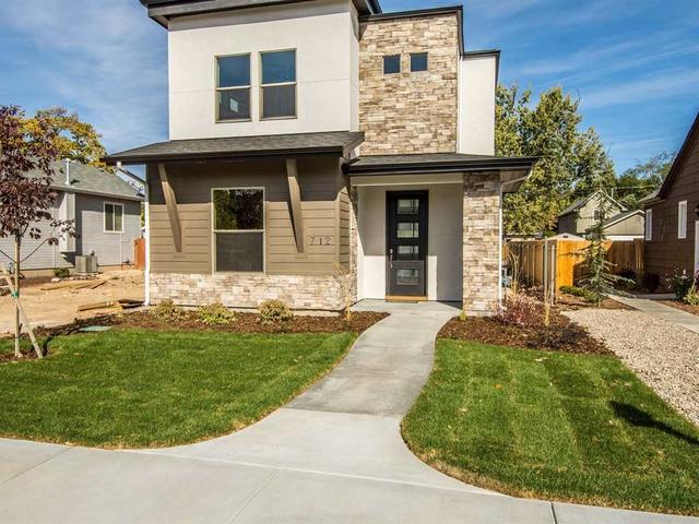 714 W Richmond, Boise, ID 83706