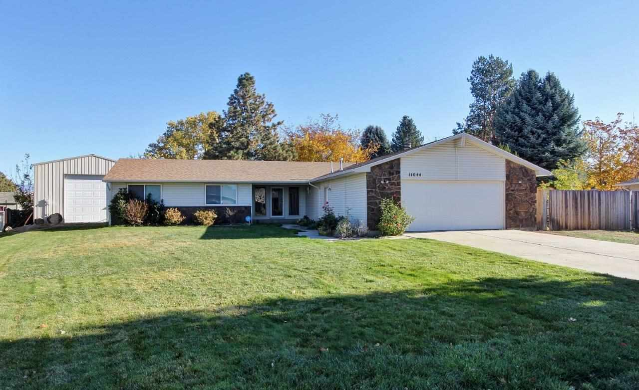 11044 W Peconic Drive, Boise, ID 83709