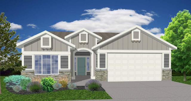 2341 N Van Dyke Ave, Kuna, ID 83634