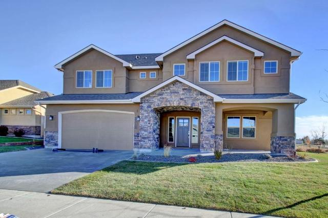 2312 N Old Lace Ave, Kuna, ID 83634