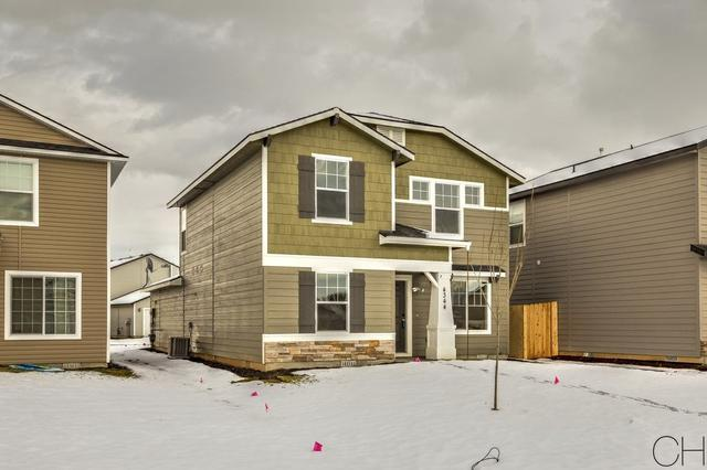 4344 S Mitman Way, Meridian, ID 83642