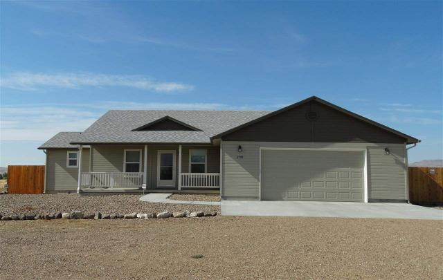 2500 NE Duffy Dr, Mountain Home, ID 83647