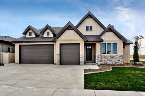 775 W Tall Prairie Dr, Meridian, ID 83642