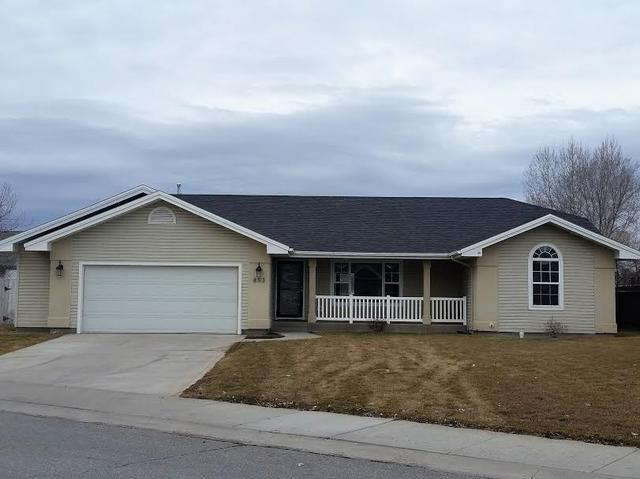 853 Oleary Way, Twin Falls, ID 83301