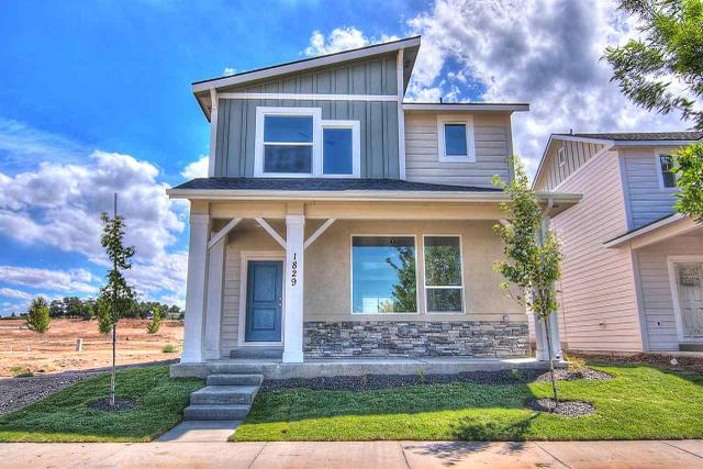 1826 W Heavy Timber Dr, Meridian, ID 83642
