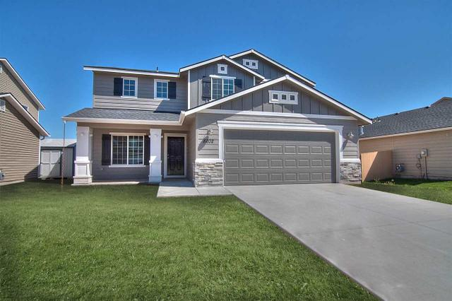 1014 W Apple Pine St, Meridian, ID 83646
