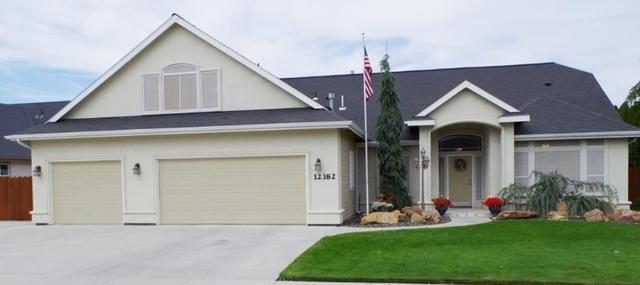 12382 W Nancee Dr, Boise, ID 83709