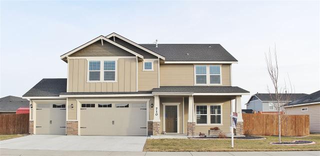 710 SW Josephine, Mountain Home, ID 83647