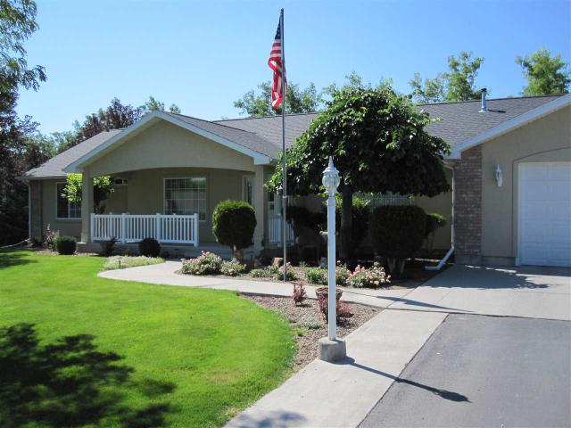 3611 E 3908 N, Kimberly, ID 83341