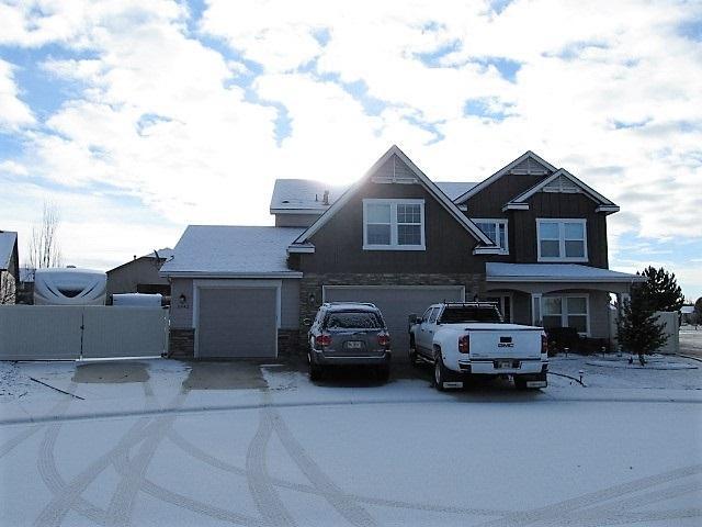 5942 S Snowdrift, Boise, ID 83709