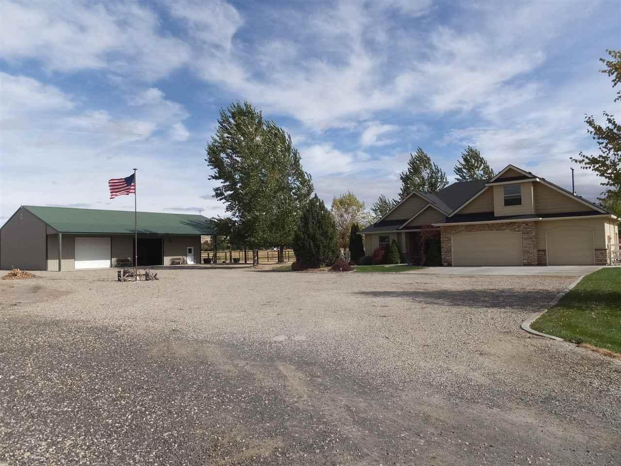 410 W Idaho Blvd, Emmett, ID 83617