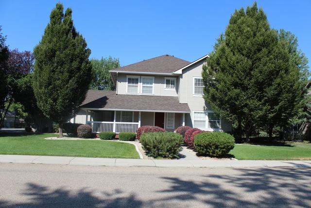 5241 N Farrow, Boise, ID 83713