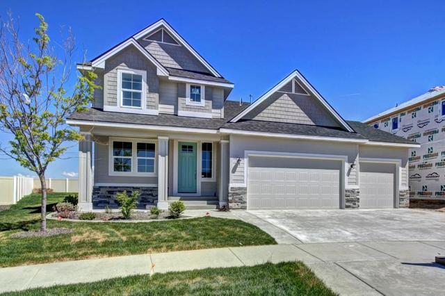 5664 E Bend Ridge St, Boise, ID 83716