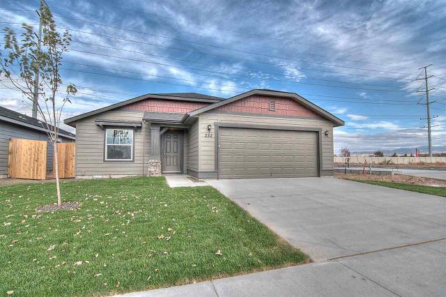 11922 Altamont St, Caldwell, ID 83605