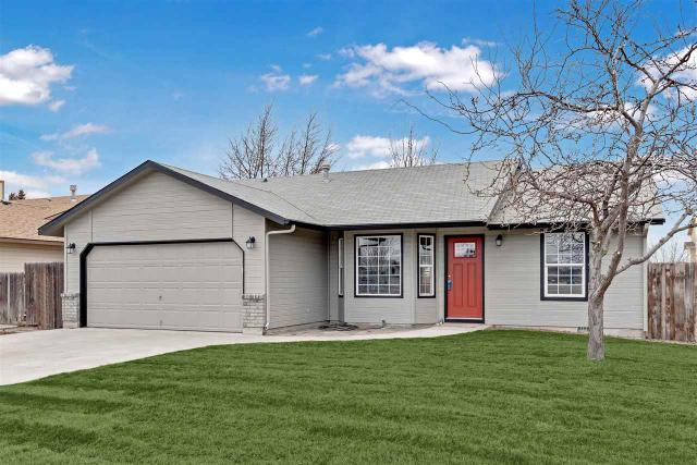 10979 W Irving, Boise, ID 83713
