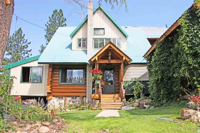 3125 Fruitvale Glendale Rd, Council, ID 83612