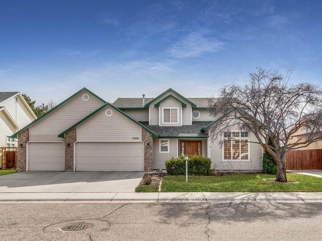 12481 W Avanti Dr, Boise, ID 83713