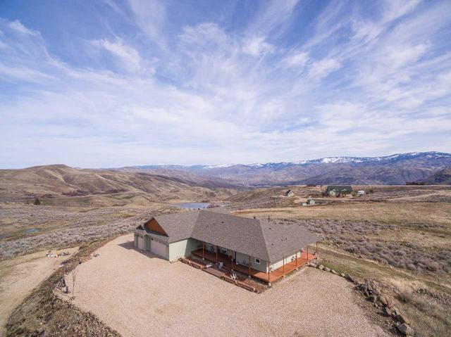 16 Teds Cabin Rd, Horseshoe Bend, ID 83629