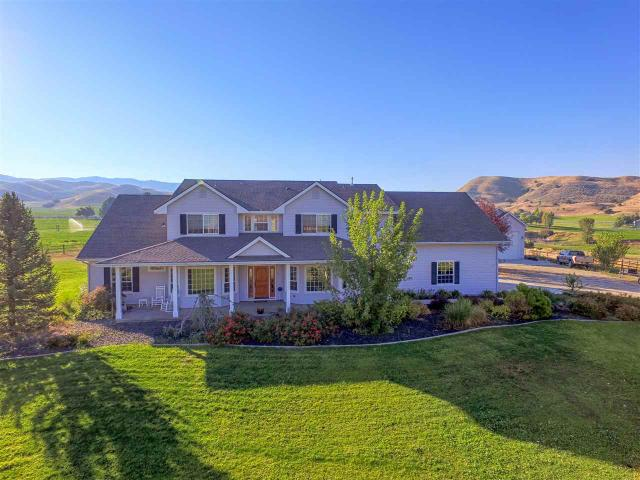 37 Waverly Dr, Horseshoe Bend, ID 83629