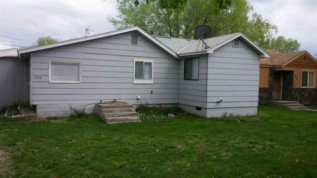 726 Colorado St, Gooding, ID 83330