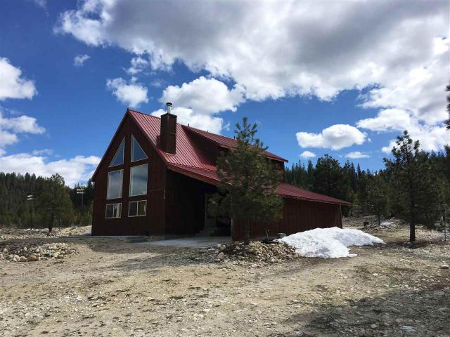 420 Elk Creek Rd, Idaho City, ID 83631