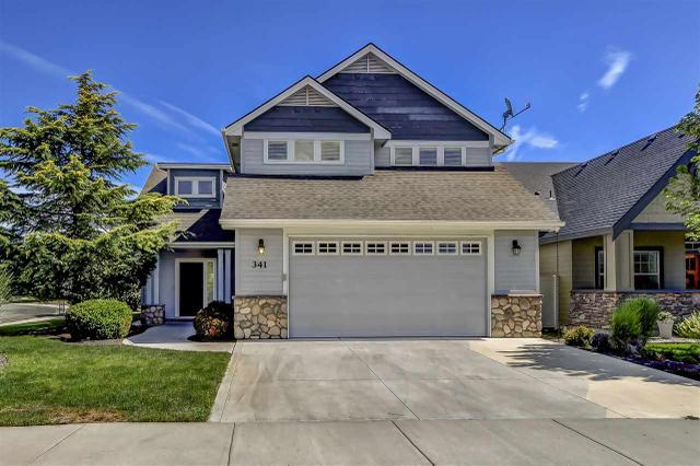 341 E Ryegate Dr, Meridian, ID 83646