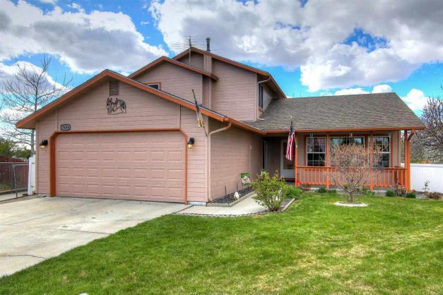7658 W Packsaddle, Boise, ID 83709