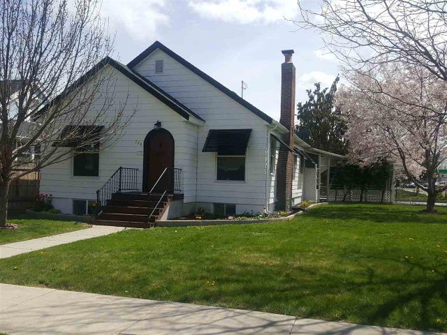 724 10th Ave S, Nampa, ID 83651