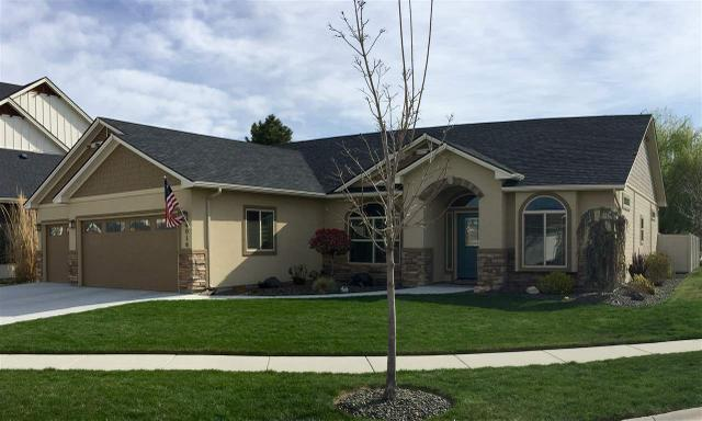 4016 N Quenzer, Meridian, ID 83646