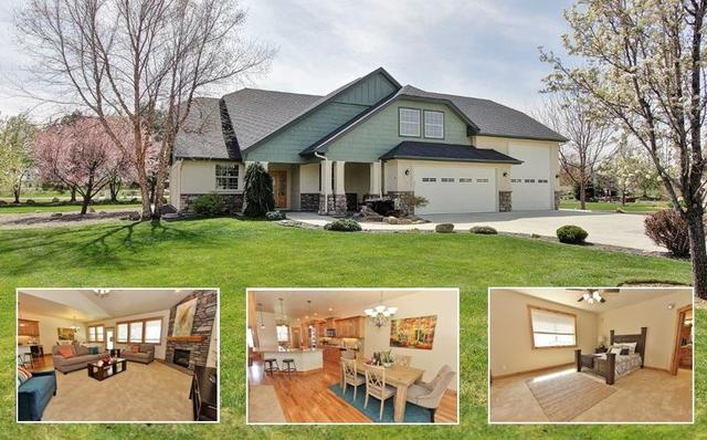 1797 N Willow Glen Pl, Star, ID 83669