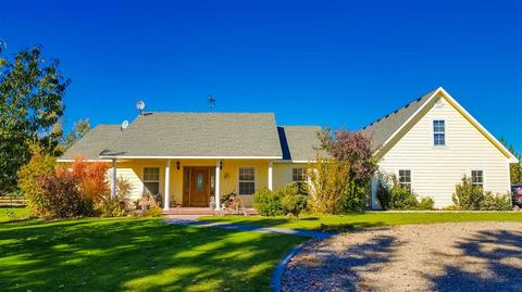 11469 Payette Heights Rd, Payette, ID 83661