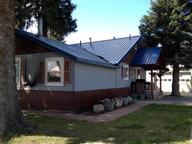 109 E Kerby St, Cascade, ID 83611