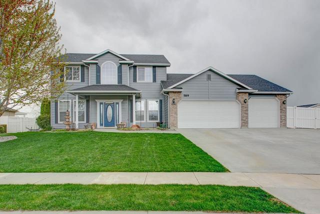 589 Three Rivers Way, Fruitland, ID 83619