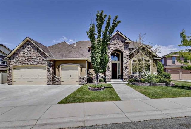624 E Forest Ridge Dr, Meridian, ID 83642