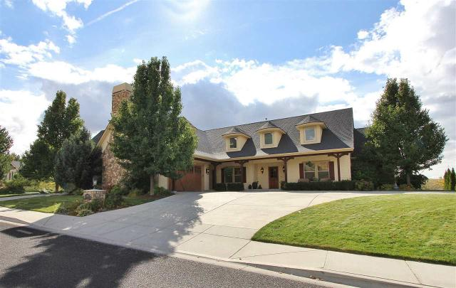 4501 N Arrow Crest Way, Boise, ID 83703