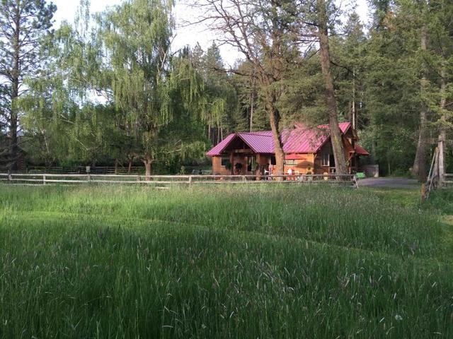 1011 Lyon Rd, Moscow, ID 83843