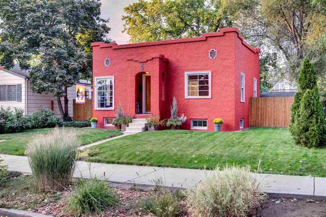 2610 W Jefferson St, Boise, ID 83702