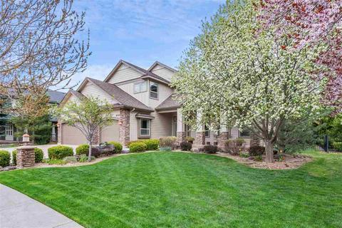 600 W Willow Trce, Eagle, ID 83616