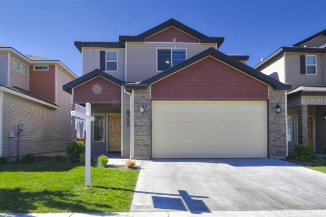 8711 Pine Nut Ln, Boise, ID 83709