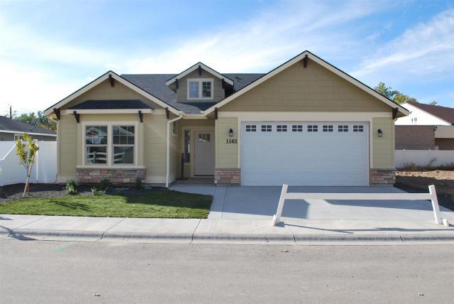 1161 S Jackson Ln, Boise, ID 83705