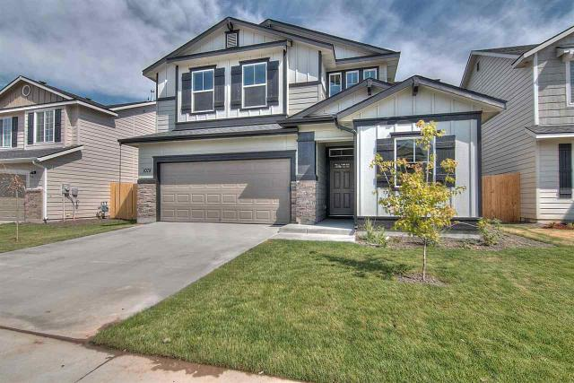 1462 E Argence St, Meridian, ID 83642
