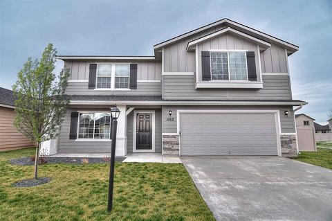 1020 Ione Ave, Middleton, ID 83644