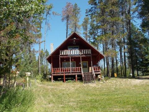12681 Hereford Rd, Donnelly, ID 83615