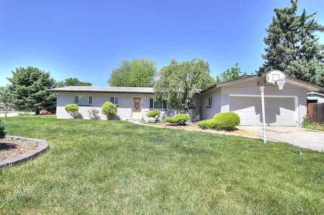 809 S Palmwood, Boise, ID 83709