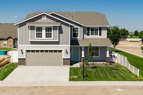 18461 Angel Wing Ave, Nampa, ID 83687