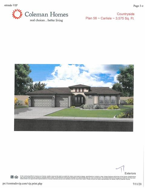 2632 S Cobble Way, Meridian, ID 83642