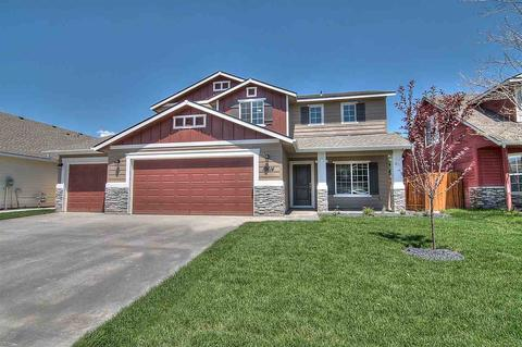 4037 S Leaning Tower Ave, Meridian, ID 83642
