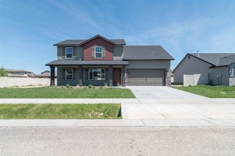 3460 S Fork Ave, Nampa, ID 83686