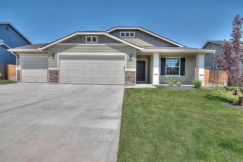 284 S Retort Ave, Kuna, ID 83634
